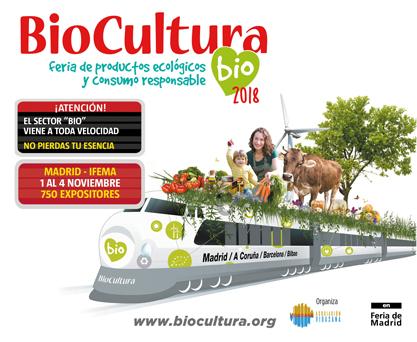 Biocultural Madrid