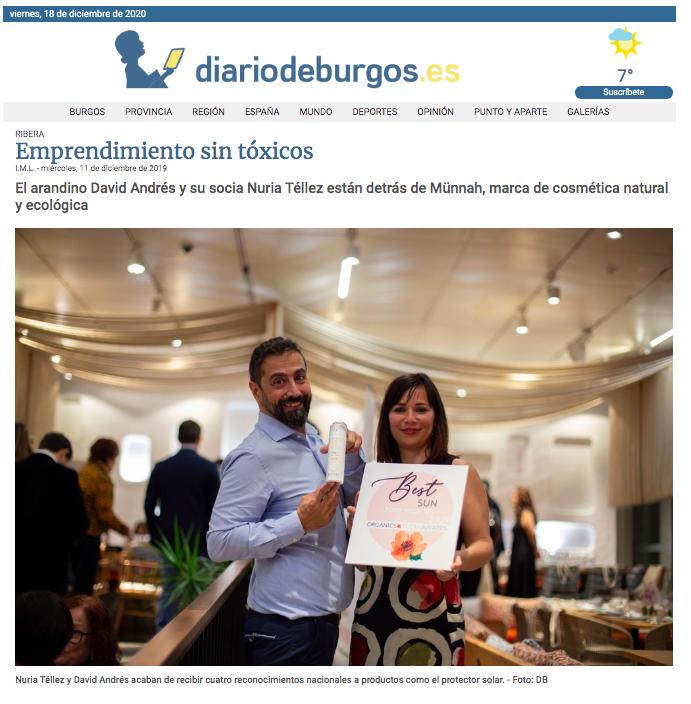 Munnha_diario de burgos
