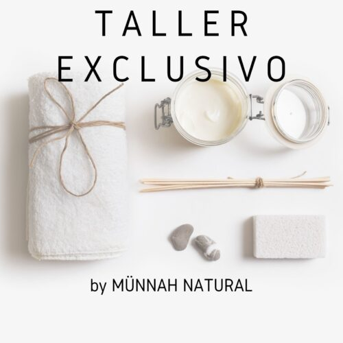 taller exclusivo